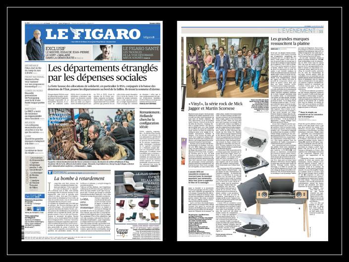 Le Figaro - La Boite concept - 8 février 2016