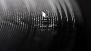 La Boite concept - Teaser 1 - Maison et Objet - Janvier 2016