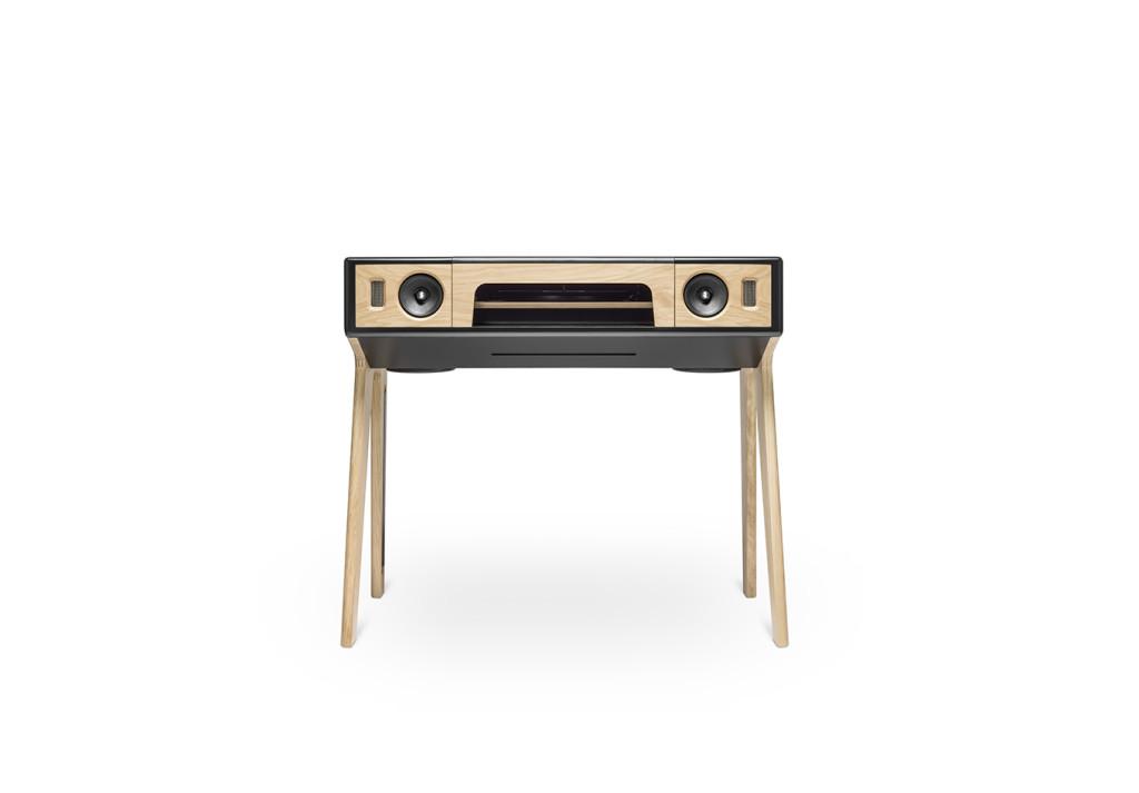 La Boite concept - LP 160 - face fermée platine